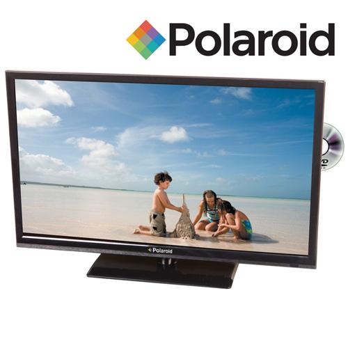 inch polaroid tv dvd combo