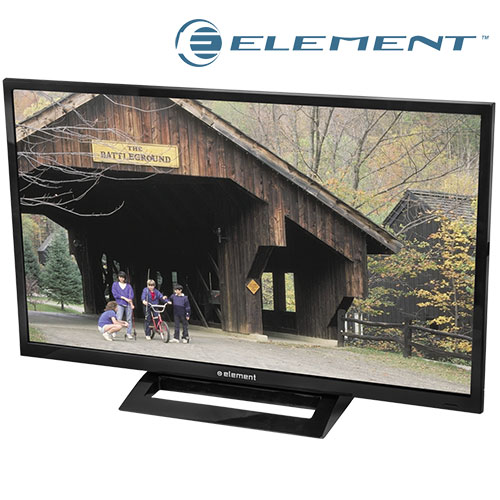 Element LED HDTV