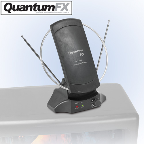 'Quantum FX HD Indoor Antenna'