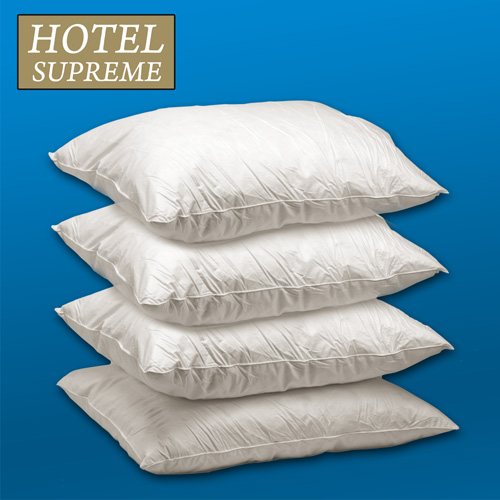 'Pack of 4 Down Pillows'