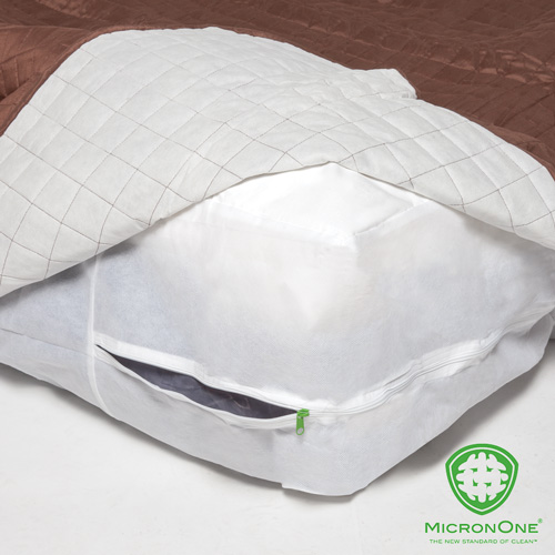 'Anti-Allergen Mattress Cover'