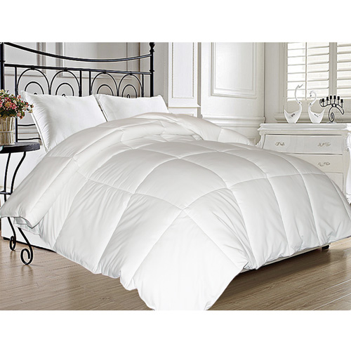 'Blue Ridge Down/Feather Comforter - Twin'