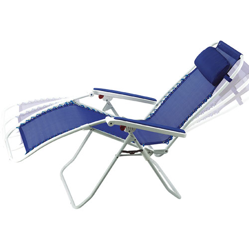 Reclining Lawn Chair images