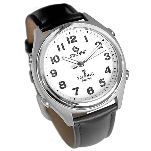 'Talking Atomic Watch'