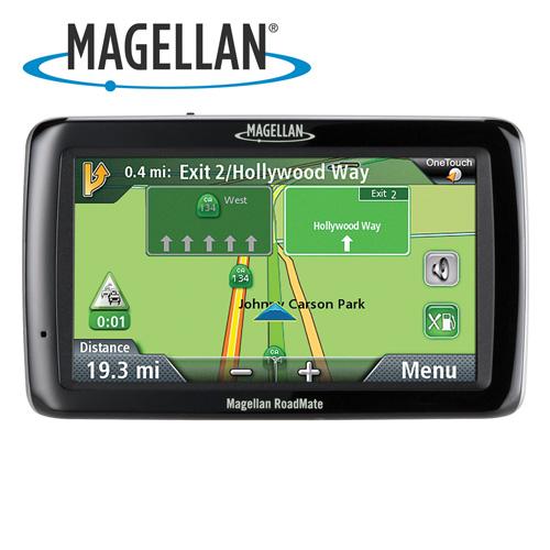 'Magellan Roadmate GPS'