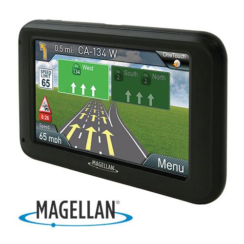 'Magellan 2230 GPS'