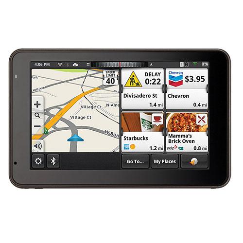 'Magellan Smart GPS'