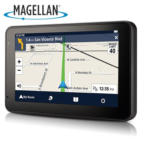 'Magellan RM5430 GPS'