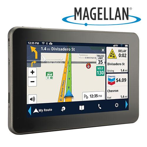 Magellan RV9490 GPS