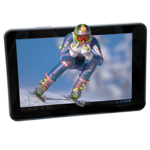 'Inferno 8 inch 3D Tablet'