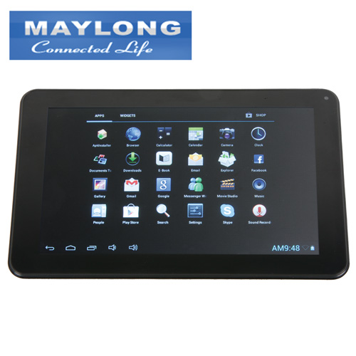 'Maylong Mobility 9 inch Tablet'