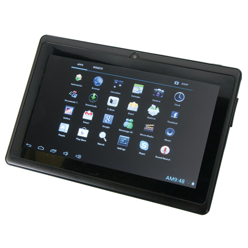 'Tivax 7 inch Tablet'