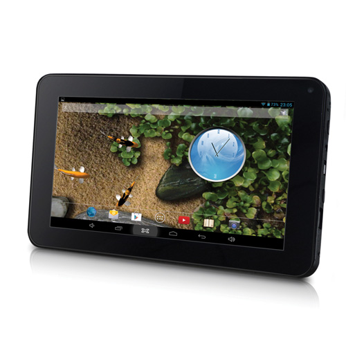 '7 inch Android 4.4 Dual Core Tablet'