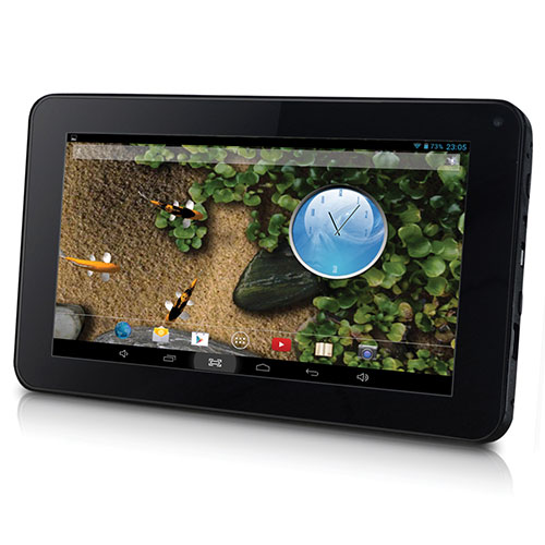 '7IN Android 4.4 Dual Tablet'