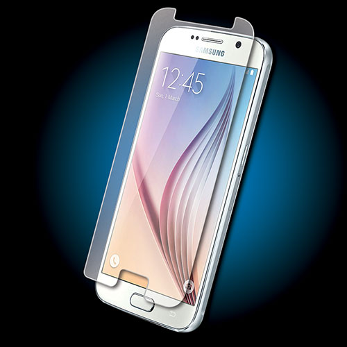 'GalaxyS5 Tempered Glass Protector'