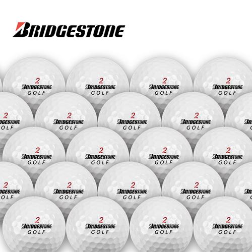 Bridgestone B330 Golf Balls - 24 Pack