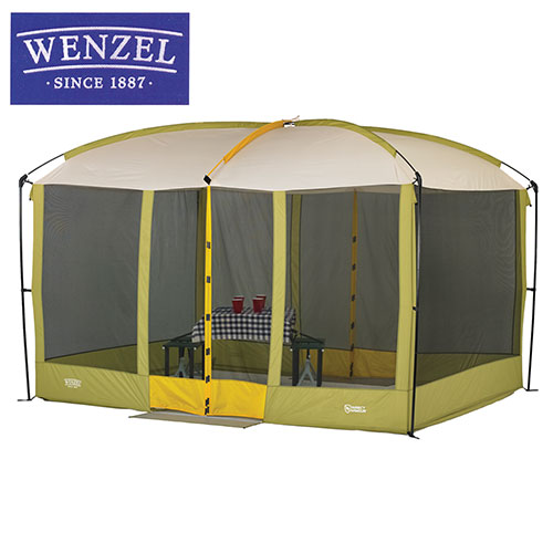 'Wenzel Insect Armour Screen Tent'