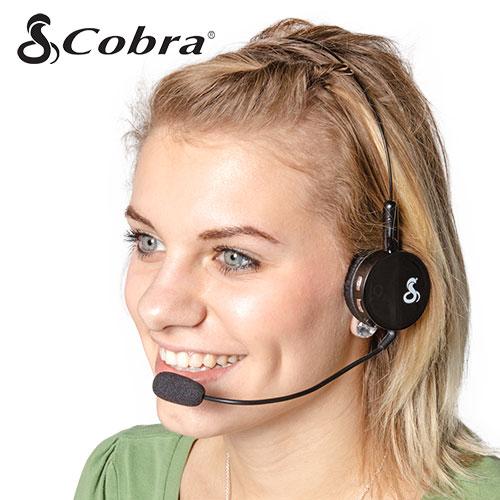 'Cobra Bluetooth Headset'