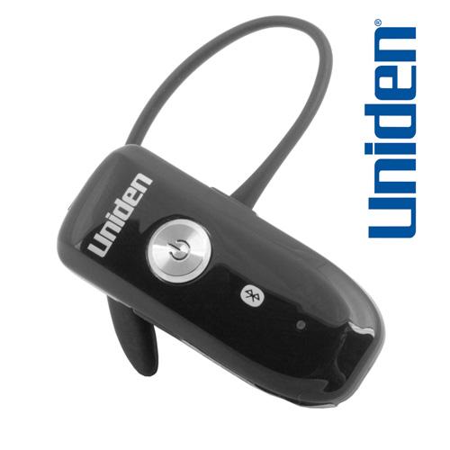 'Uniden BT108 Bluetooth Headset'