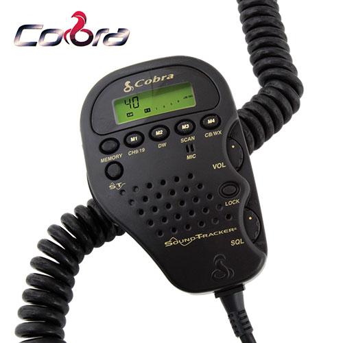 Cobra Remote CB Radio