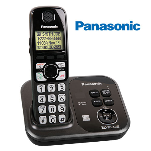 'Panasonic Cordless Phones'