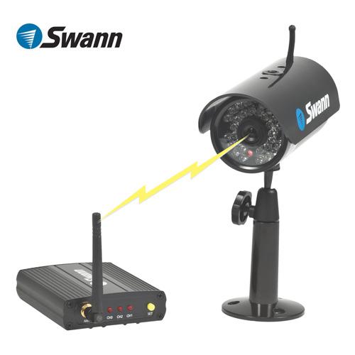 'Indoor/Outdoor Security Camera'
