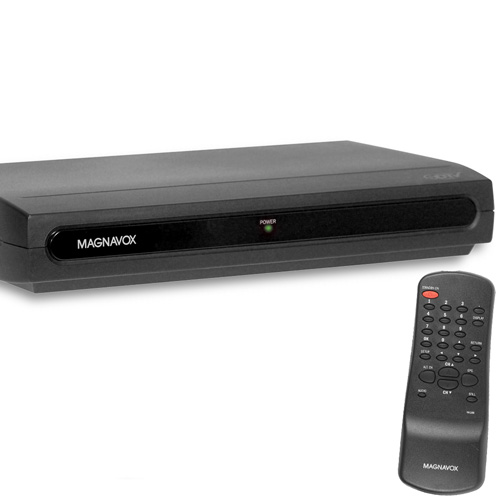 Munwar Digital Tv Converter