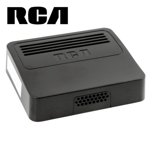 'RCA WiFi Streaming Media Player'