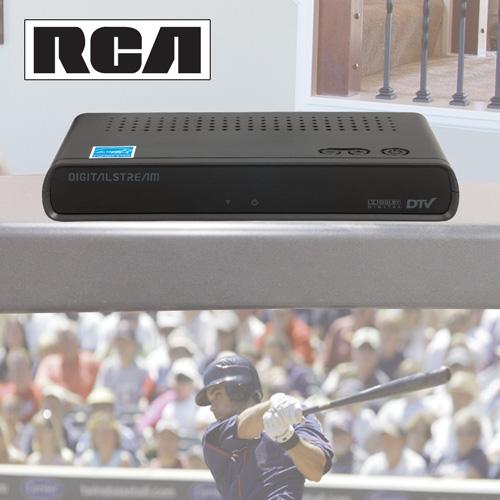 'RCA Converter Box'