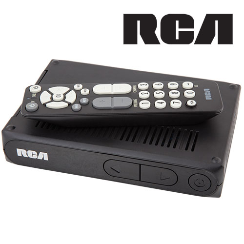 'RCA Digital Converter Box'