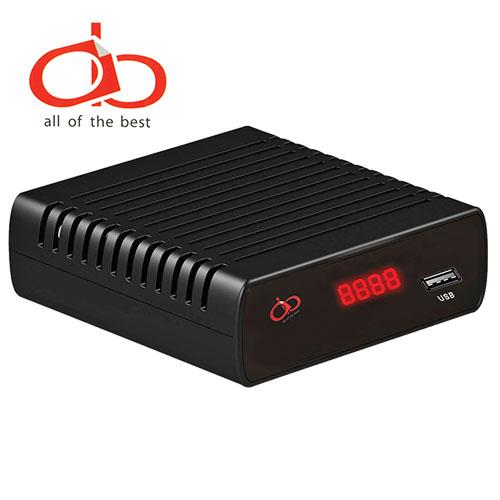 All the Best Digital Converter Box