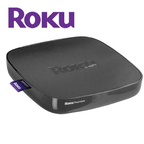 Roku Streaming Box