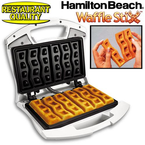 Stick On A Waffle Iron ~ Heartland america product no longer available