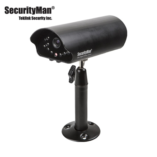 'Wireless Indoor/Outdoor Camera'
