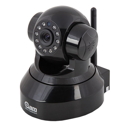 Wireless WiFi Smart Cam
