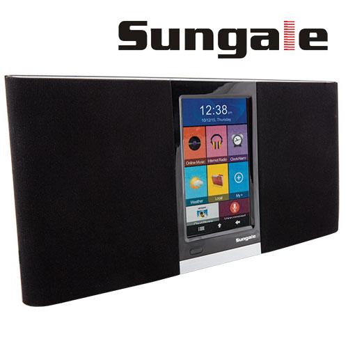 'Sungale Wireless Internet Radio'