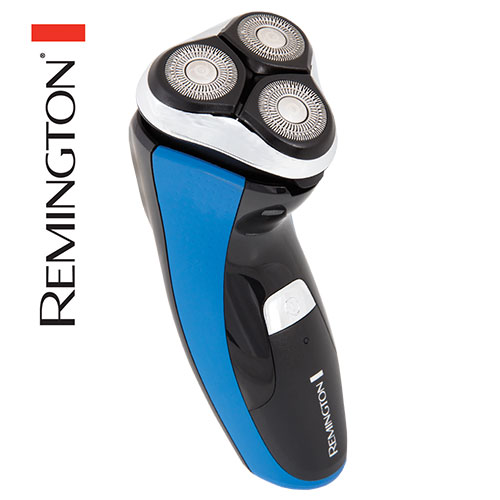 Remington Wet-Tech Rotary Shaver