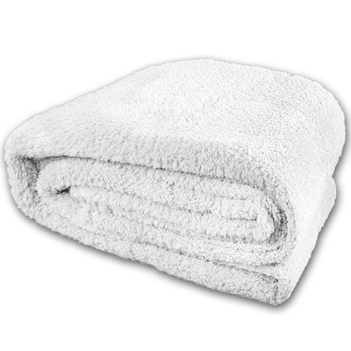 'Queen Sherpa Blanket'