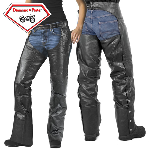 'Motorcycle Chaps'