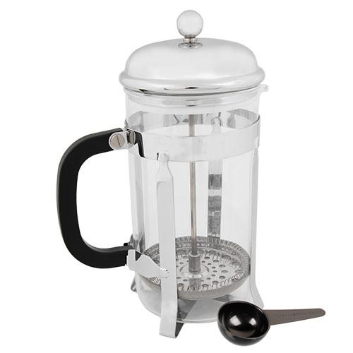 BrewMaster Coffee & Tea Maker
