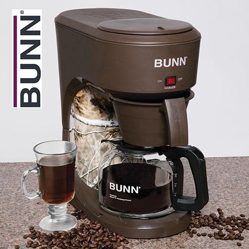 Bunn Outdoorsman Coffee Maker