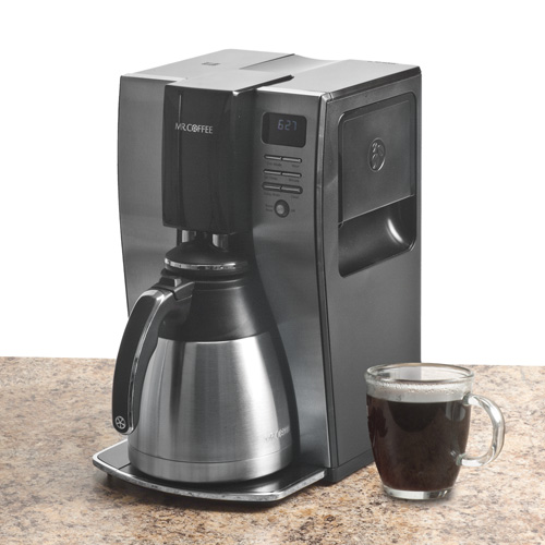 Thermal Coffee Maker Mr Coffee : Heartland America: Product no longer available