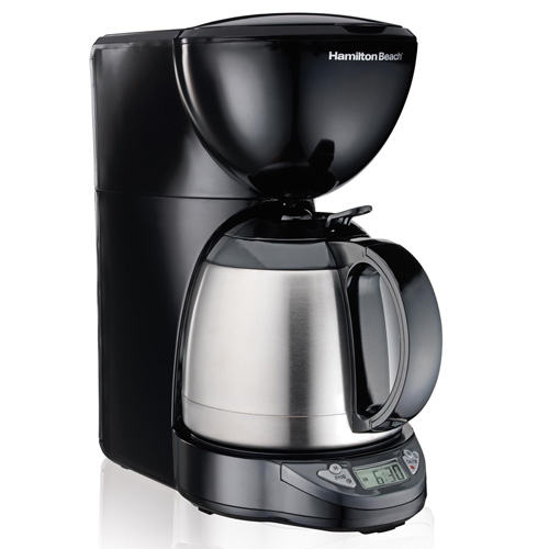 'Hamilton Beach 10-Cup Thermal Coffee Maker'