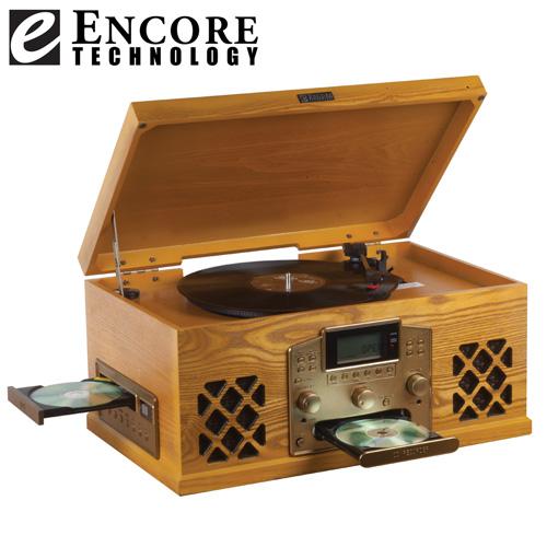'Encore Technology Nostalgia Stereo'