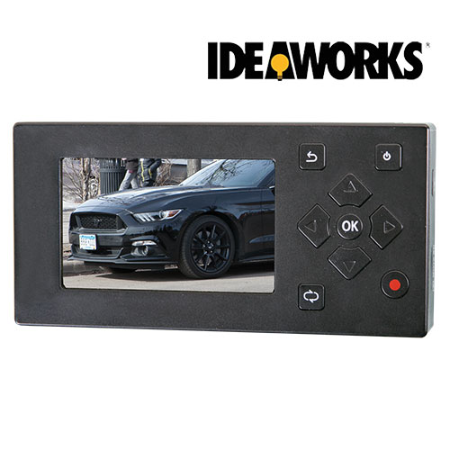 Ideaworks Video Recorder Converter