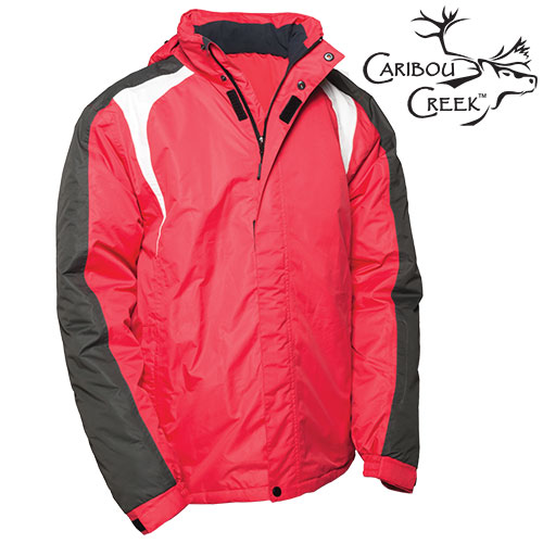 Caribou Creek Ski Jacket