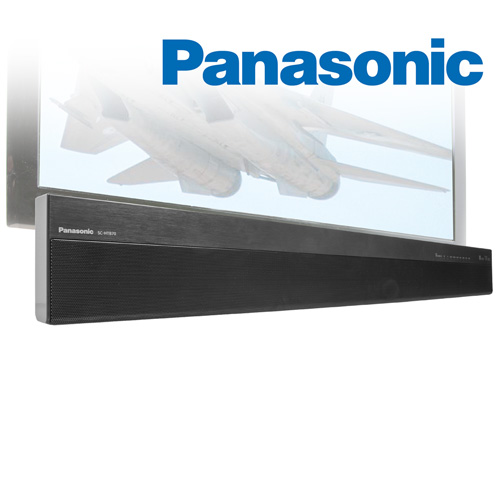 'Panasonic Bluetooth Sound Bar'