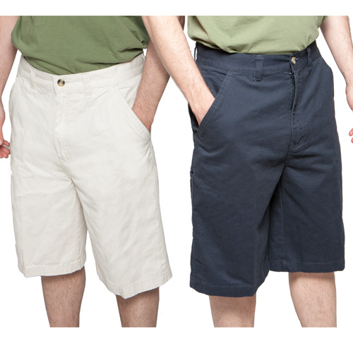 'Cell Phone Shorts - 2 Pack'