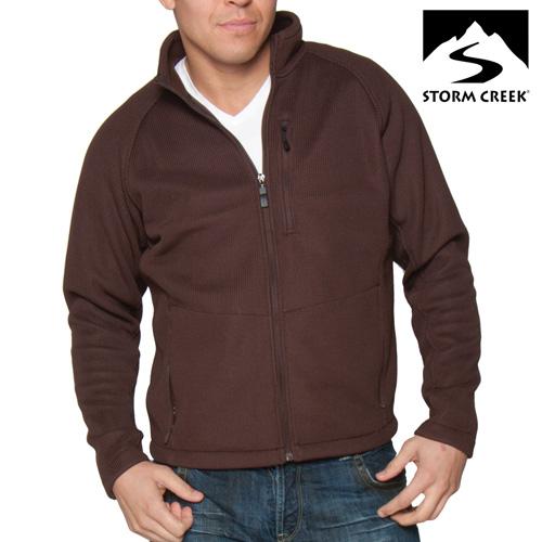 'Storm Creek Devon IronWeave Jacket'