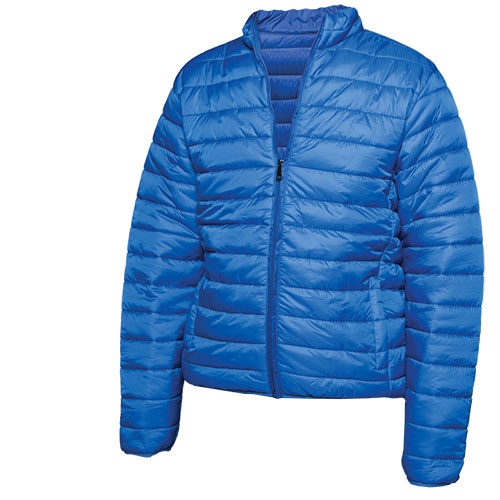 'North 40 Mens Jacket - Blue'
